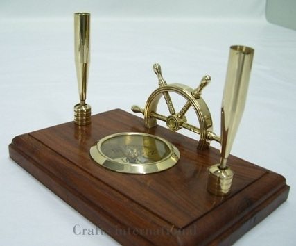 Nautical Decorative Desktop items