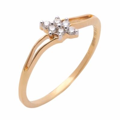Dazzling Designer Ring
