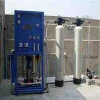 Domestic Water Treatment Plants