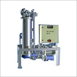 Industrial Ultrafiltration System
