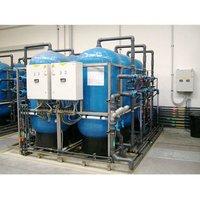 Demineralization Plant<