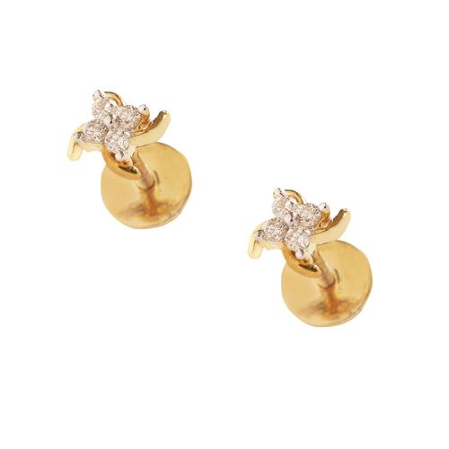 Sparkling Earring
