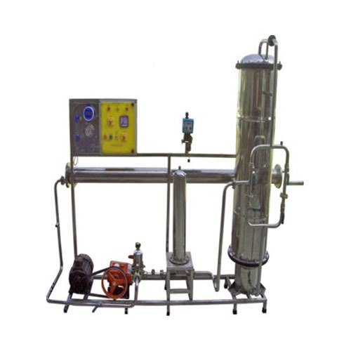 Industrial RO Water Purifiers