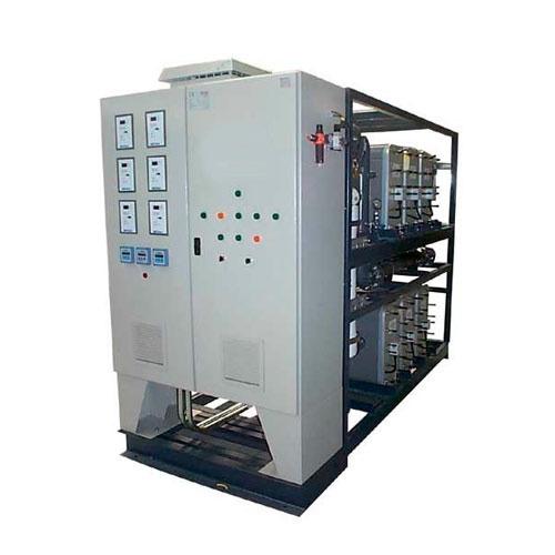EDI (Electrodeionization) Water Plant