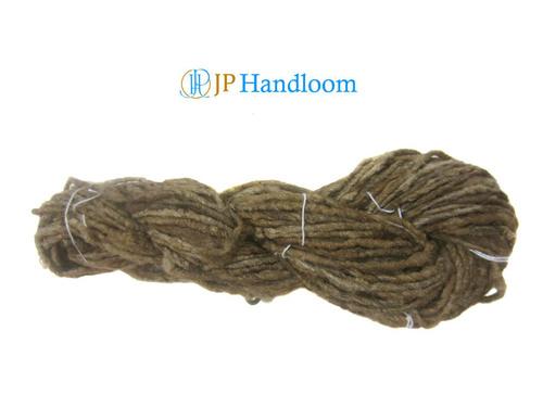 Tussar Hand Spun Silk Yarn