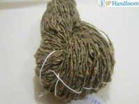 Tussah Hand Spun Wild Silk Yarn