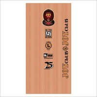 Poplar Grade Plywood