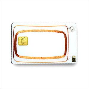Custom Composite Cards