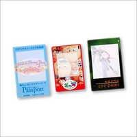 Rewrite Visual Cards