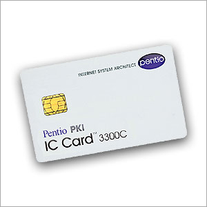 Smart IC Cards