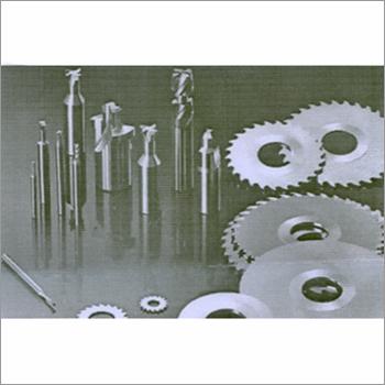 Tungsten Based High Speed Steel