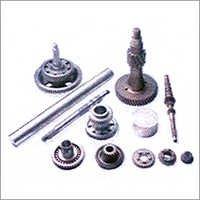 Industrial Constructional Steel