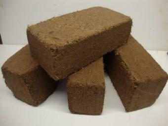 Cocopeat Brick