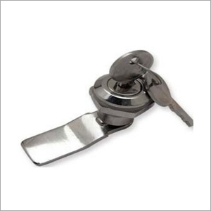 Panel Key Lock