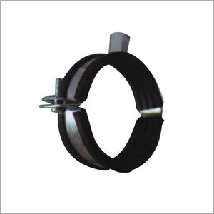 Industrial Pipe Clamps