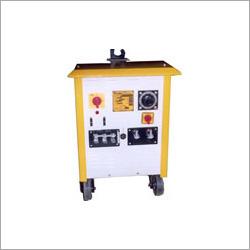 Welding & Industrial Machineries