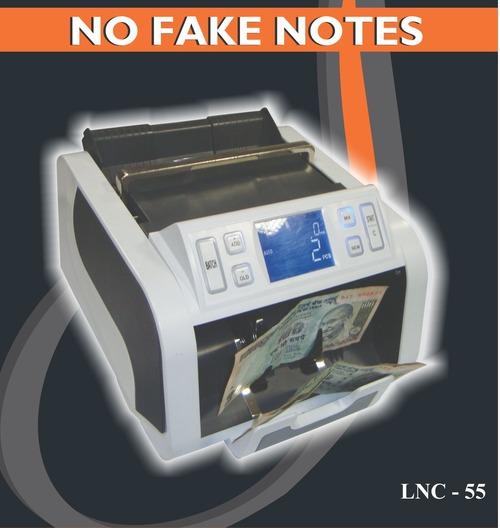 100% fake note