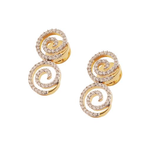 Dazzling designer Earring