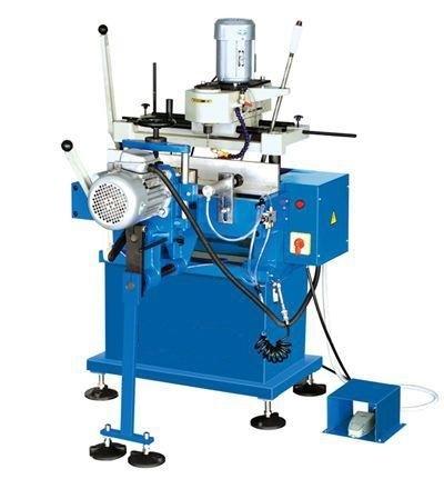 Lock Hole Milling Machine