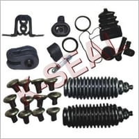 Exhaust Rubber Mountings