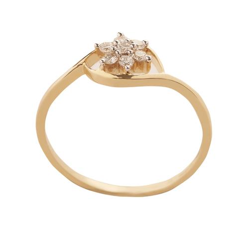 Daliy Wear floral ring