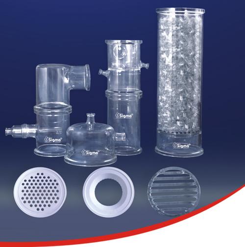 Industrial Glasswares