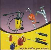 Lubricating Equiments