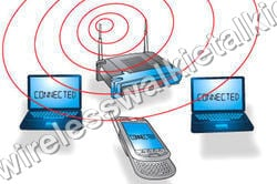 DEMO LICENSE FOR WIRELESS EQUIPMENTS
