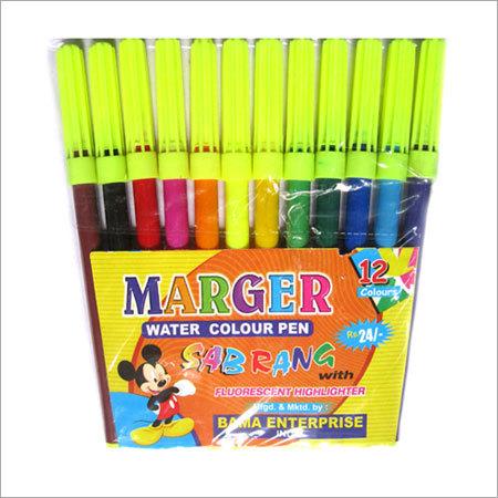Waterproof Drawing Pens