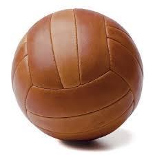 Leather Footballs