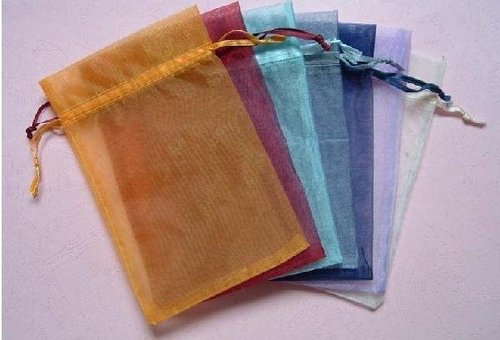 Organza Packaging Pouches