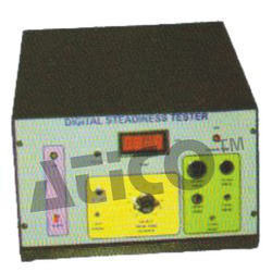 Digital Steadiness Tester