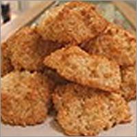 Coconut Macaroon Biscuits
