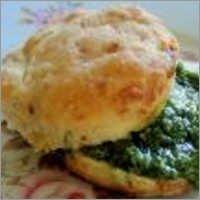 Pesto Biscuit