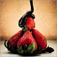 Fruit Chocolates