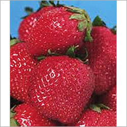 Natural Strawberry Color