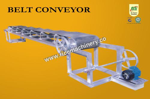 Belt Conveying Machine