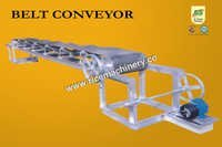 Belt Conveying Machine