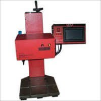 Standalone Dot Pin Marking Machine DPM302