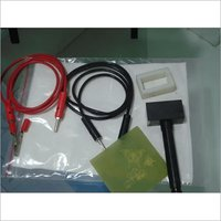 Etching Machines Consumables