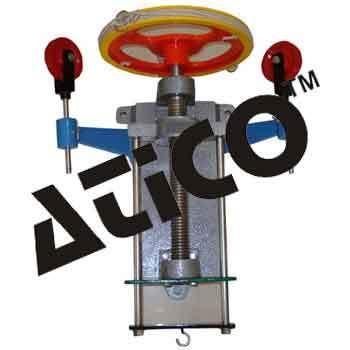 Screw Efficiency Apparatus