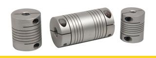 Metallic Couplings Heliflex