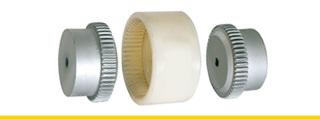 Couplings-Poly-Gear
