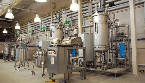 Fermenter Bioreactor Enzyme Food