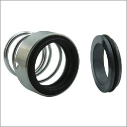 Conical Spring Seal