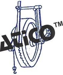 Moment of Inertia of Flywheel
