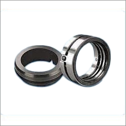 Mechanical Seal for Glass Lined Reactor Vessels