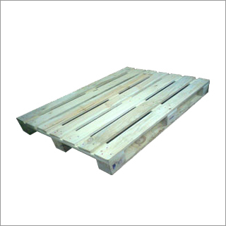 PCI Fumigated Pallets