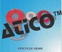 Epicycle Gear