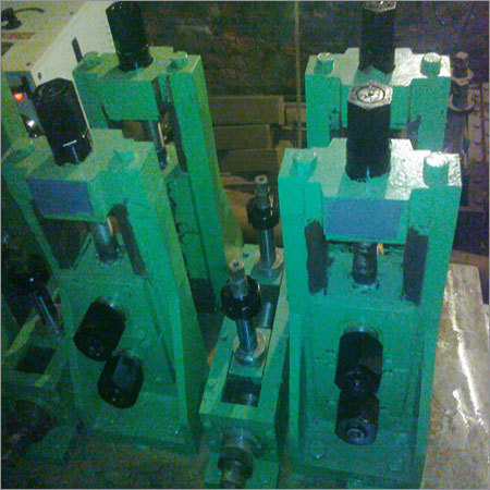 Tube Mill Spare Parts